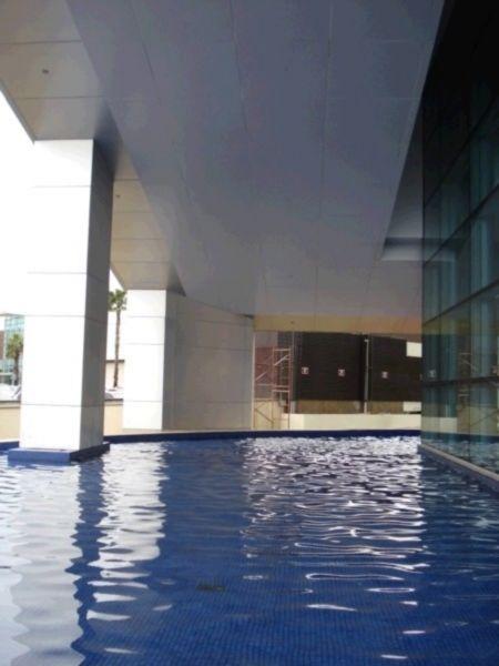 Sala/conjunto comercial para alugar no bairro Cristal, em Porto Alegre
