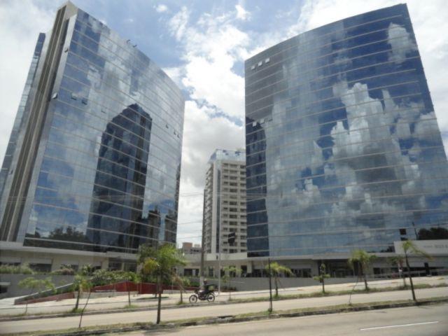 Sala/conjunto comercial para alugar no bairro Petropolis, em Porto Alegre