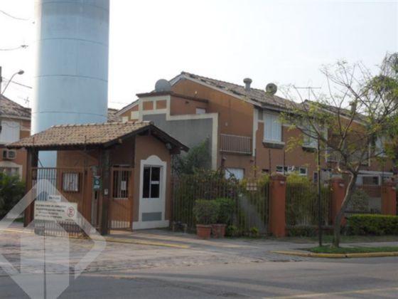 Casa em condomínio 4 quartos à venda no bairro Jardim Itu Sabará, em Porto Alegre