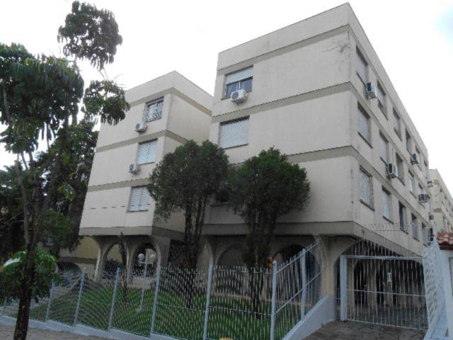 Apartamento 2 quartos para alugar no bairro Santo Antonio, em Porto Alegre