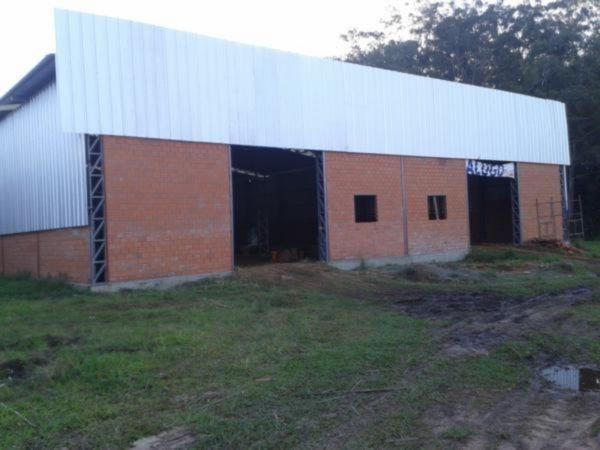Depósito/armazém/pavilhão para alugar no bairro Portao Velho, em Portao