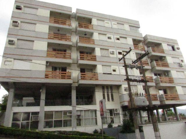 Apartamento 1 quarto para alugar no bairro Operario, em Novo Hamburgo