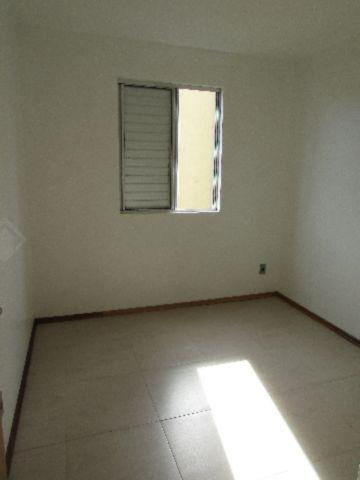 Apartamento 2 quartos para alugar no bairro Canudos, em Novo Hamburgo