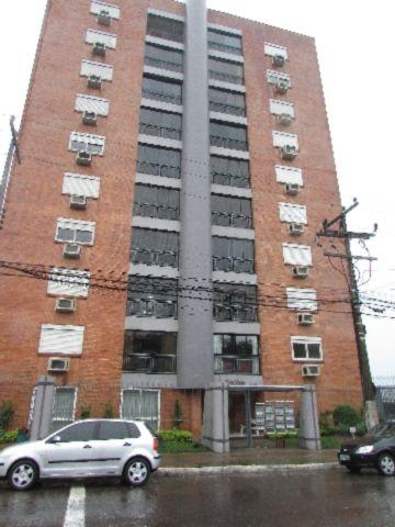 Apartamento 3 quartos para alugar no bairro Rondonia, em Novo Hamburgo