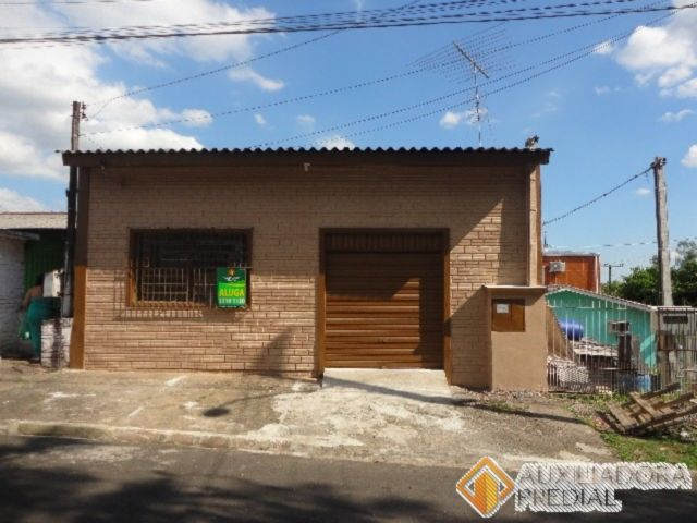 Prédio para alugar no bairro Rondonia, em Novo Hamburgo