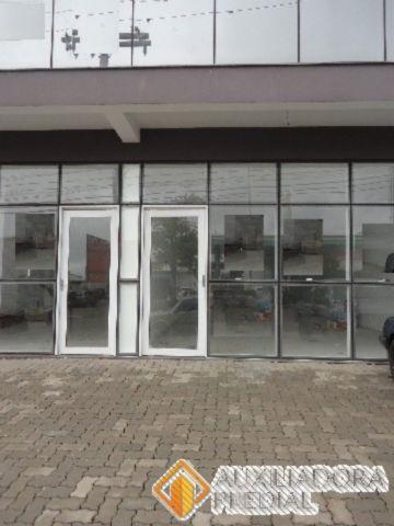 Loja para alugar no bairro Canudos, em Novo Hamburgo