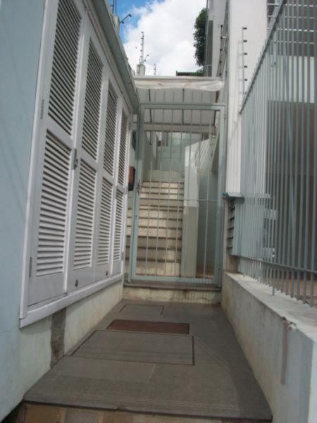 Apartamento 1 quarto para alugar no bairro Vila Nova, em Novo Hamburgo