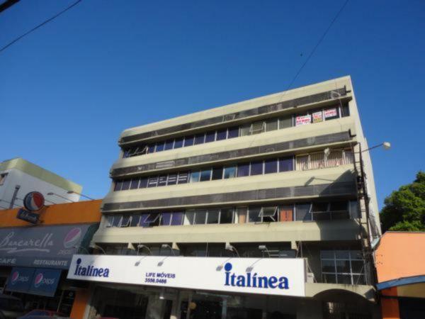 Sala/conjunto comercial para alugar no bairro Centro, em Novo Hamburgo