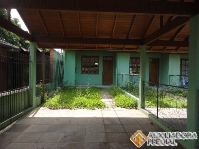 Casa 2 quartos para alugar no bairro Vila Rosa, em Novo Hamburgo