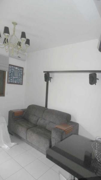 Casa 2 quartos para alugar no bairro Scharlau, em Sao Leopoldo