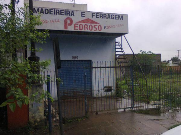 Prédio para alugar no bairro Campina, em Sao Leopoldo