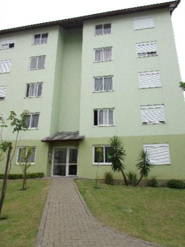 Apartamento 2 quartos para alugar no bairro Sao Jorge, em Novo Hamburgo