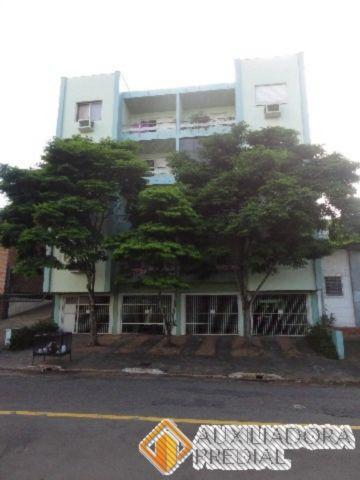 Apartamento 2 quartos para alugar no bairro Ideal, em Novo Hamburgo