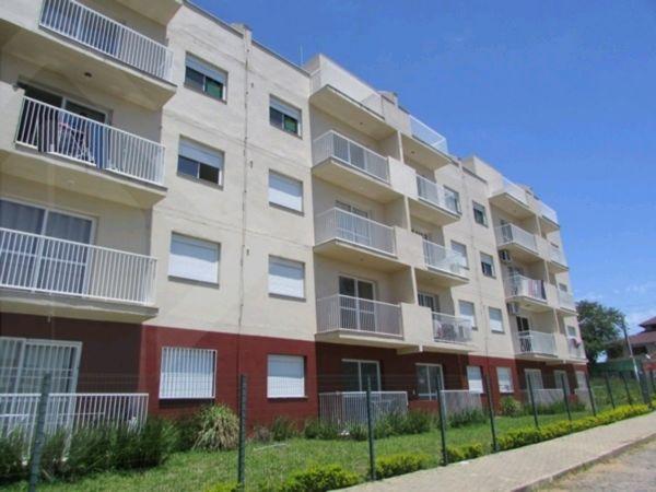 Cobertura 1 quarto para alugar no bairro Vila Cachoeirinha, em Cachoeirinha