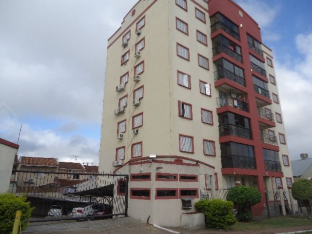 Apartamento 3 quartos para alugar no bairro Bela Vista, em Alvorada