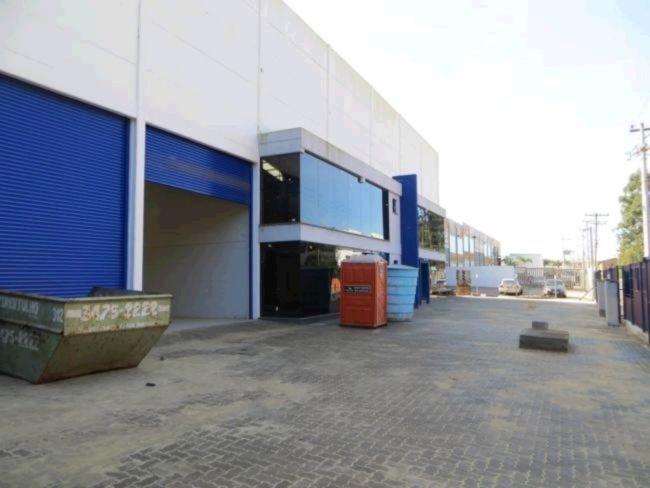 Depósito/armazém/pavilhão para alugar no bairro Cohab, em Cachoeirinha