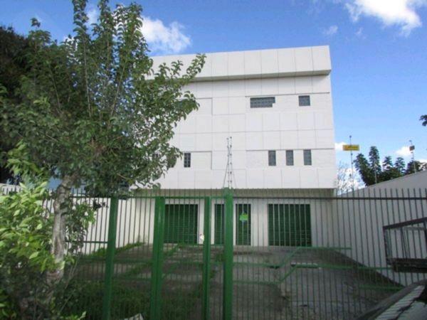 Depósito/armazém/pavilhão para alugar no bairro Niteroi, em Canoas