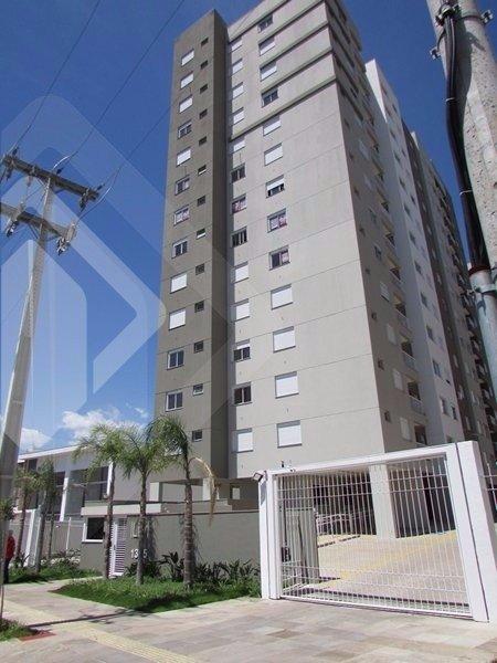 Apartamento 2 quartos para alugar no bairro Harmonia, em Canoas