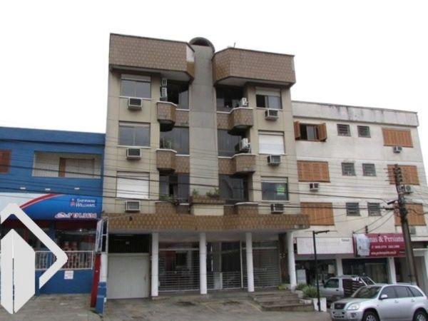 Apartamento 2 quartos para alugar no bairro Nossa Senhora Das Gracas, em Canoas