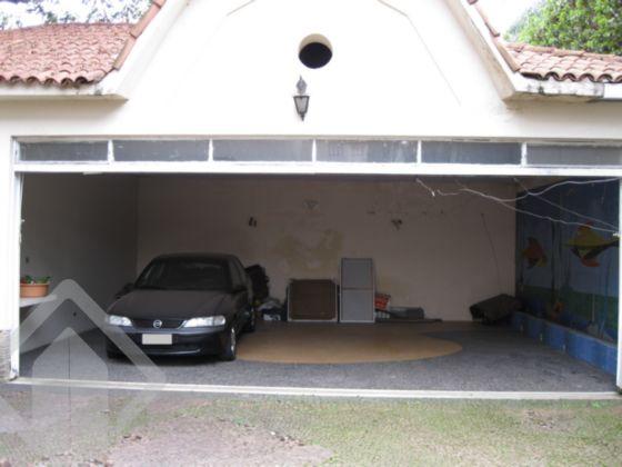 Casa de 4 dormitórios à venda em Jardim América, São Paulo - SP