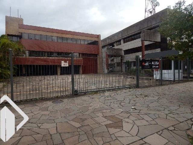 Prédio para alugar no bairro Sao Joao, em Porto Alegre