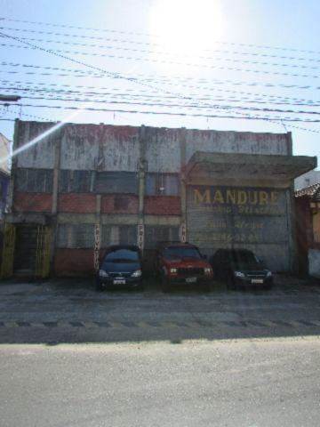 Depósito/armazém/pavilhão para alugar no bairro Sao Geraldo, em Porto Alegre