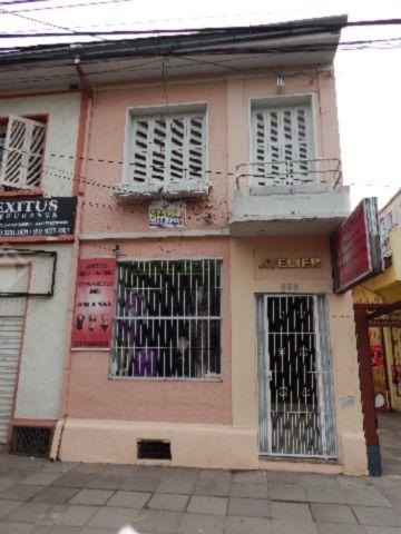 Casa para alugar no bairro Santana, em Porto Alegre
