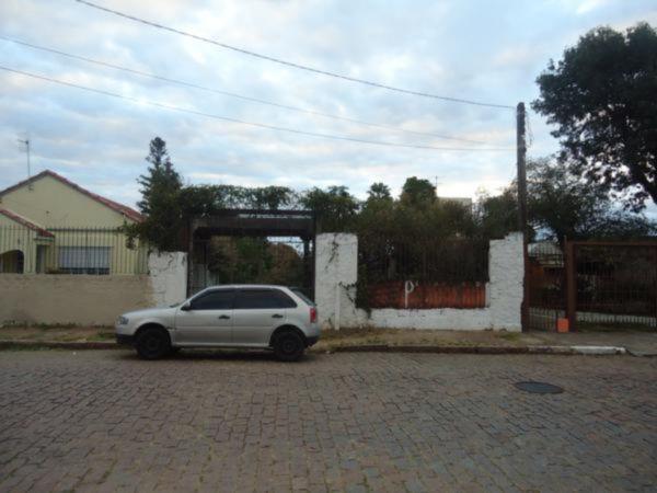 Lote/terreno para alugar no bairro Santo Antonio, em Porto Alegre