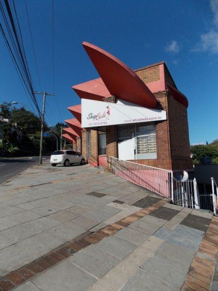 Box/garagem para alugar no bairro Tristeza, em Porto Alegre