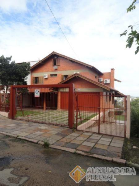 Casa 6 quartos para alugar no bairro Vila Nova, em Porto Alegre