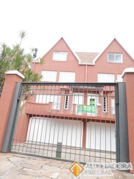Casa em condomínio 3 quartos para alugar no bairro Vila Assuncao, em Porto Alegre