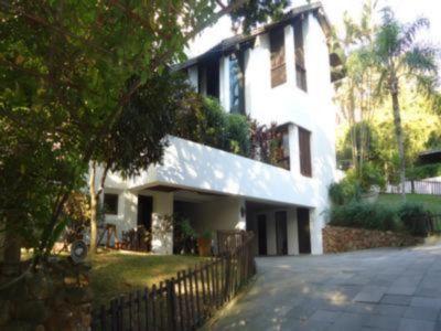 Casa 5 quartos para alugar no bairro Vila Conceicao, em Porto Alegre