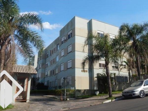 Apartamento 2 quartos para alugar no bairro Santa Tereza, em Porto Alegre