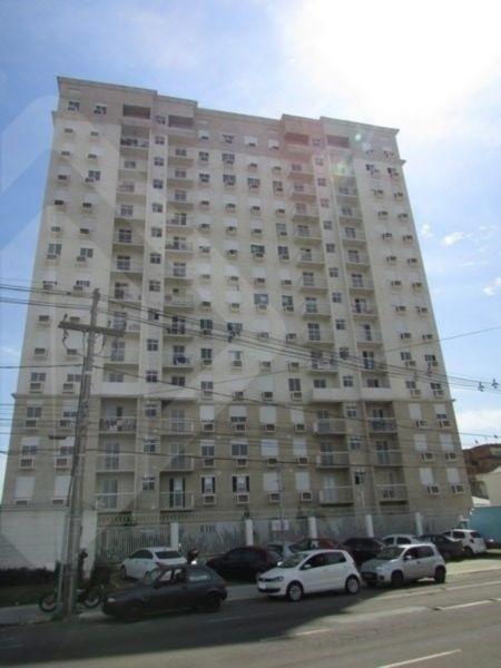 Apartamento 2 quartos para alugar no bairro Sao Sebastiao, em Porto Alegre