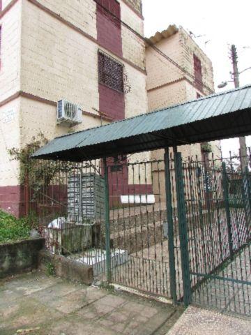 Apartamento 1 quarto para alugar no bairro Rubem Berta, em Porto Alegre