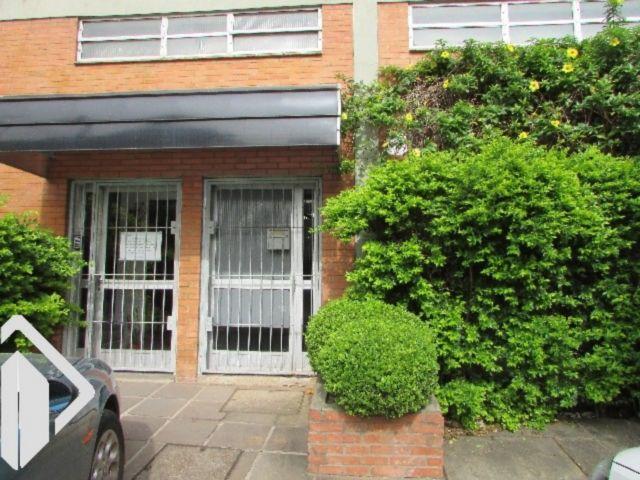 Prédio para alugar no bairro Santa Maria Goretti, em Porto Alegre
