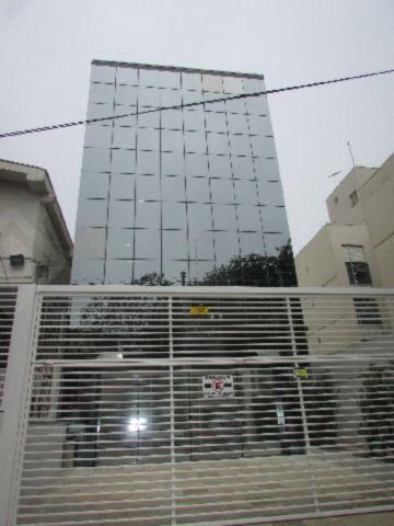 Sala/conjunto comercial para alugar no bairro Santa Cecilia, em Porto Alegre
