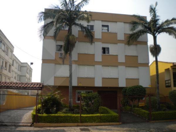 Apartamento 1 quarto para alugar no bairro Sao Jose, em Porto Alegre