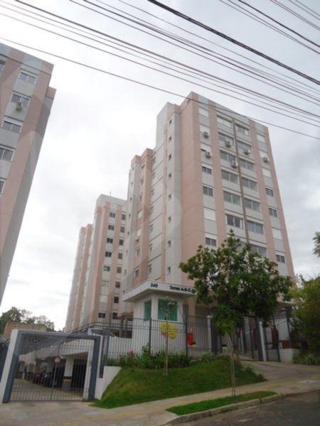 Apartamento 2 quartos para alugar no bairro Sao Jose, em Porto Alegre