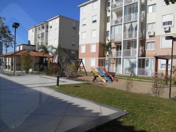 Apartamento 2 quartos para alugar no bairro Protasio Alves, em Porto Alegre