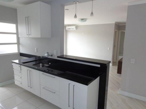 Apartamento 2 quartos para alugar no bairro Rio Branco, em Porto Alegre