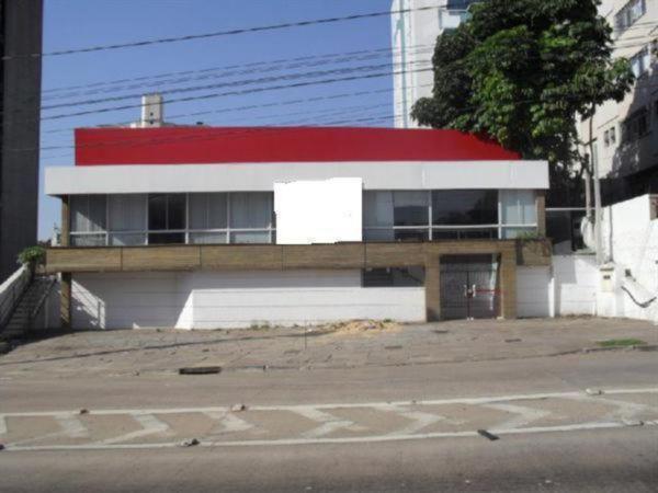 Casa comercial 1 quarto para alugar no bairro Tres Figueiras, em Porto Alegre