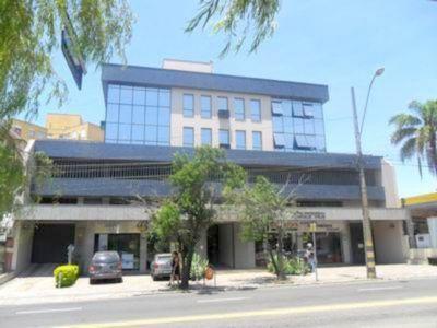 Sala/conjunto comercial para alugar no bairro Tristeza, em Porto Alegre
