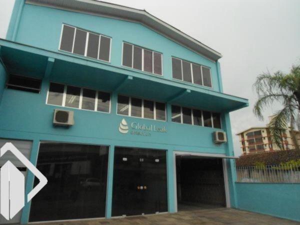 Depósito/armazém/pavilhão para alugar no bairro Tristeza, em Porto Alegre