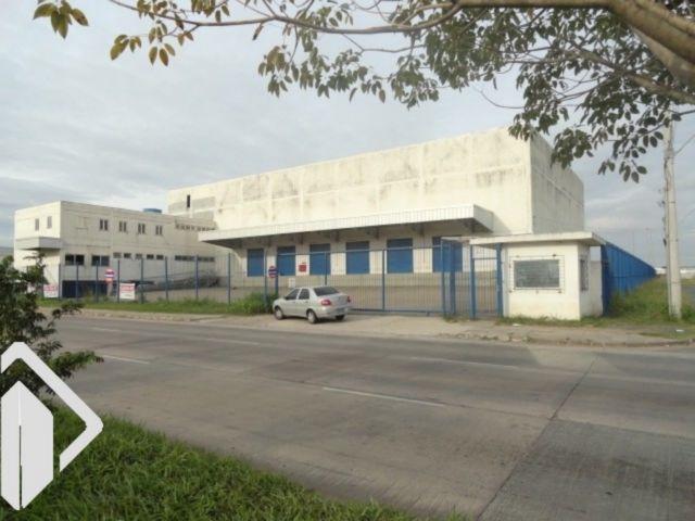 Depósito/armazém/pavilhão para alugar no bairro Rubem Berta, em Porto Alegre