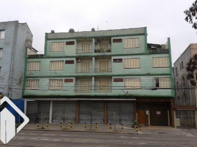 Loja para alugar no bairro Sao Joao, em Porto Alegre