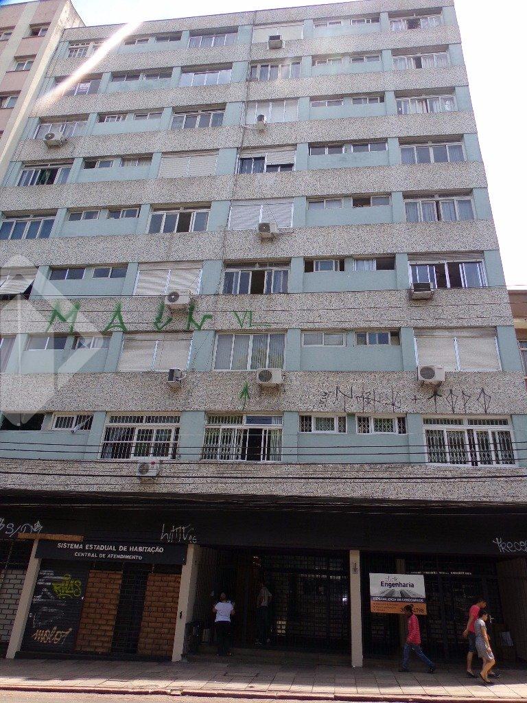 Kitnet/jk para alugar no bairro Centro Historico, em Porto Alegre