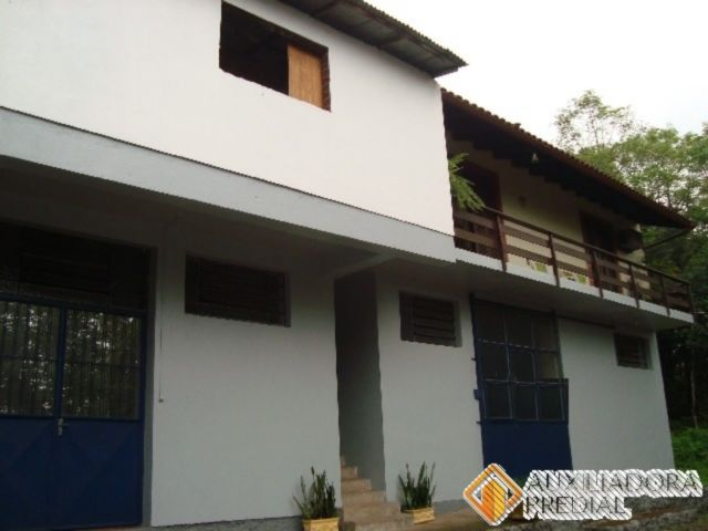 Prédio para alugar no bairro Centro, em Dois Irmaos
