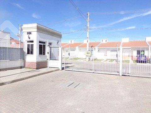 Casa em condomínio 2 quartos para alugar no bairro Restinga, em Porto Alegre