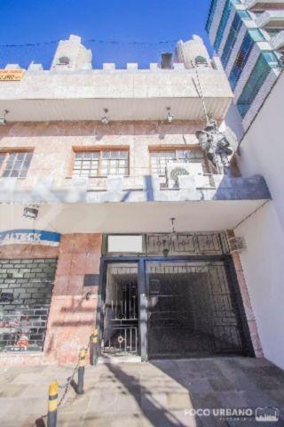Cobertura 3 quartos para alugar no bairro Rio Branco, em Porto Alegre